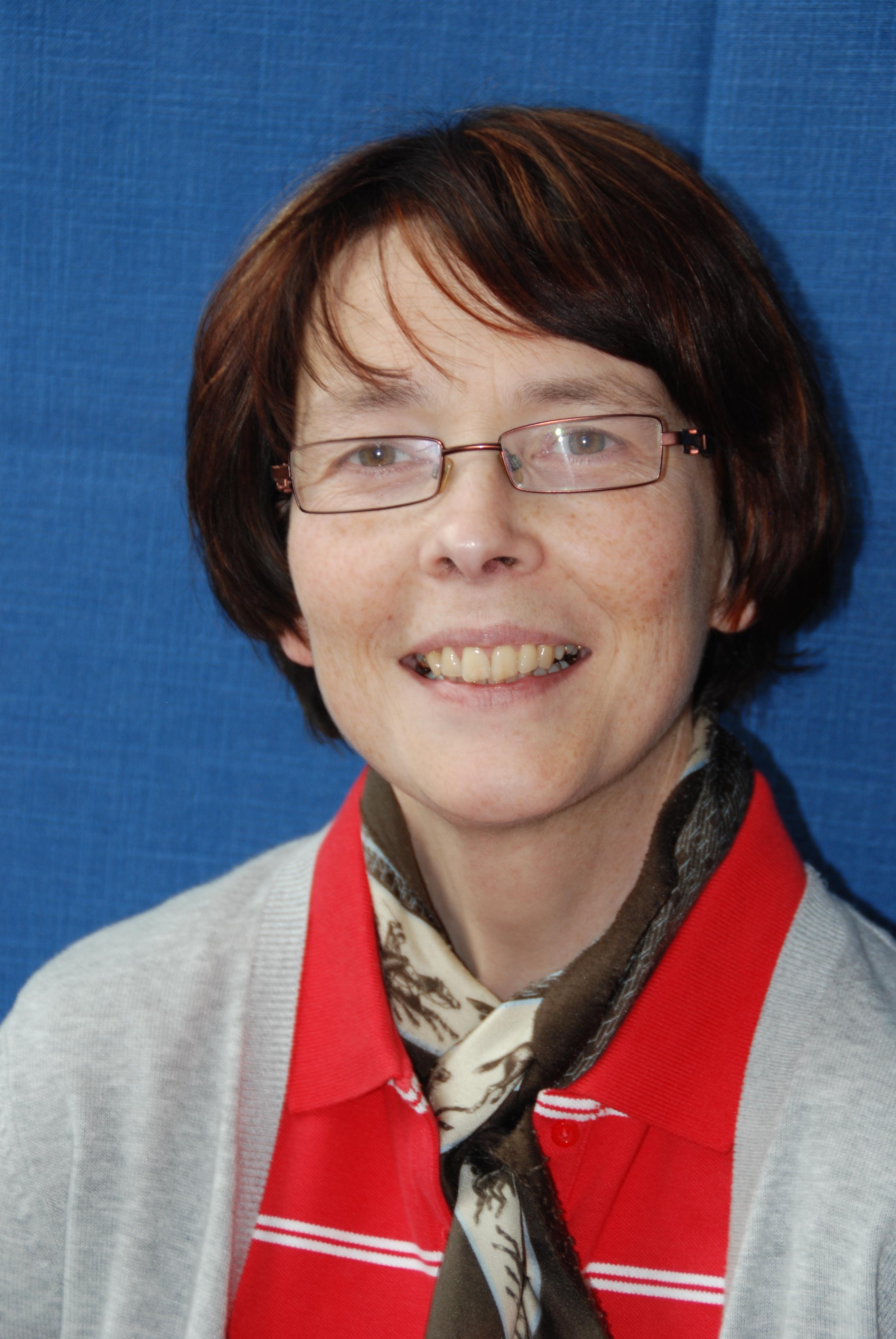 Dr. Barbara Sträterhoff